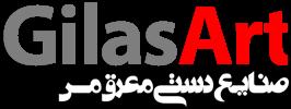 صنایع دستی گیلاس آرت | فروش تابلو های معرق مس