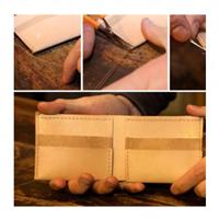 چگونه در خانه کیف جیبی درست کنیم ؟